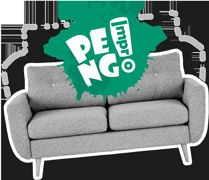 Peng! Sofa-Impro